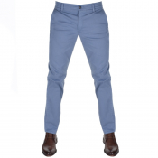 BOSS Casual Schino Slim D Chinos Blue
