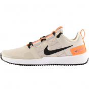 Nike Training Varsity Compete 2 Trainers Beige