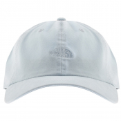The North Face The Norm Cap Blue