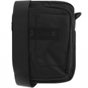 Luke 1977 Squad Patch Cross Body Bag Black