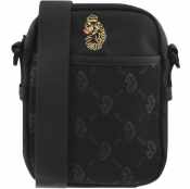 Luke 1977 Fury Repeat Lion Body Bag Black