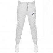 BOSS Athleisure Hadiko Jogging Bottoms Grey