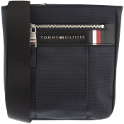 Tommy Hilfiger Mini Crossover Shoulder Bag Navy
