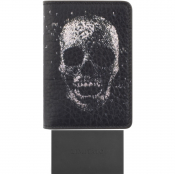Limitato Diamante En Bruto Wallet Black