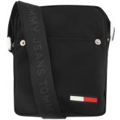 Tommy Jeans Cool City Mini Reporter Bag Black