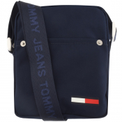 Tommy Jeans Cool City Mini Reporter Bag Navy
