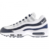 Nike Air Max 95 Essential Trainers White