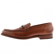 Grenson Hamilton Loafers Brown
