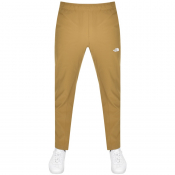 The North Face Mountek Jogging Bottoms Brown