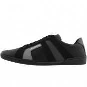 Lacoste Chaymon Club Trainers Black