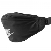 Nike Core Heritage Hip Bag Black