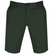 BOSS Casual Schino Slim Shorts Khaki