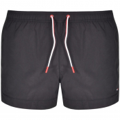 Tommy Hilfiger Swim Shorts Black