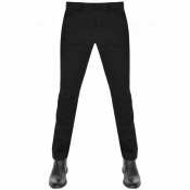 Tommy Hilfiger Denton Straight Fit Chinos Black