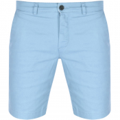Lyle And Scott Chino Shorts Blue