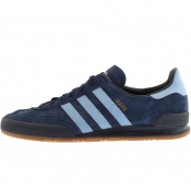 adidas Originals Jeans Trainers Blue
