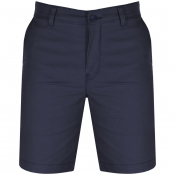 Levis XX Chino Taper Shorts Navy