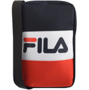 Fila Vintage Rizzo Cross Body Bag Navy