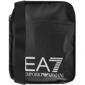EA7 Emporio Armani Train Prime Bag Black