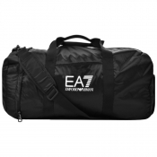 EA7 Emporio Armani Train Prime Gym Bag Black