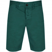 Superdry International Chino Shorts Teal