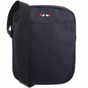 Napapijri Happy Cross Shoulder Bag Navy