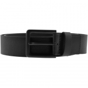Luke 1977 Rutland Leather Belt Black