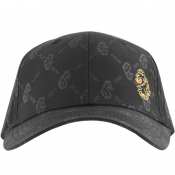 Luke 1977 Drift Logo Cap Black