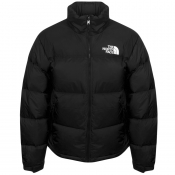 The North Face 1996 Nuptse Down Jacket Black