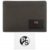 PS by Paul Smith Block Wallet Green