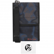 PS by Paul Smith Neck Heat Map Wallet Black