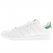 adidas Originals Stan Smith Trainers White