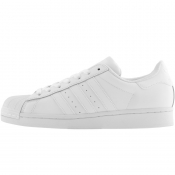 adidas Originals Superstar Trainers White
