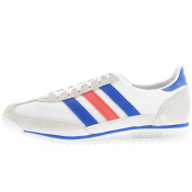 adidas Originals SL 72 Trainers White