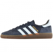 adidas Originals Spezial Trainers Navy