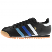 adidas Originals Rom Trainers Black