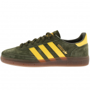 adidas Originals Handball Spezial Trainers Green