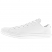 Converse Chuck Taylor OX Trainers White