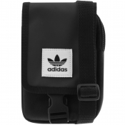 adidas Originals Map Bag Black
