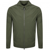 Barbour Essential Casual Jacket Green