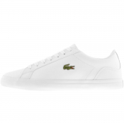Lacoste Lerond Trainers White