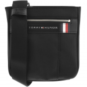 Tommy Hilfiger Mini Crossover Shoulder Bag Black