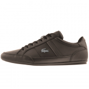 Lacoste Chaymon Trainers Brown
