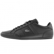 Lacoste Chaymon Trainers Black