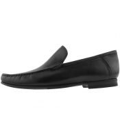 Ted Baker Lassty Leather Shoes Black
