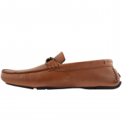 Ted Baker Soubet Shoes Brown