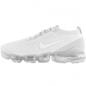 Nike Air VaporMax Flyknit 3 Trainers White