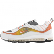 Nike Air Max 98 SE Trainers Grey