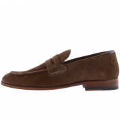 Sweeney Bibury Loafers Brown
