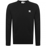 adidas Originals Essential Sweatshirt Black